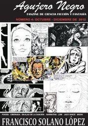 10 revistas gratuitas on-line de ciencia ficción   Ciencia ficción, fantasía y terror... en Hispanoamérica   Scoop.it