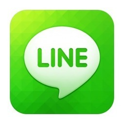Line Lets Users Create And Sell Their Own Stickers - MateMedia | Digital-News on Scoop.it today | Scoop.it