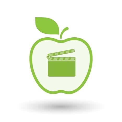 Apple à Hollywood. Le groupe accélère dans la production de contenus originaux | 694028 | Scoop.it