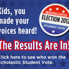 Election 2012 for kids