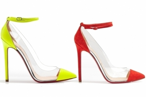 Top 10 most expensive high heels in the world |