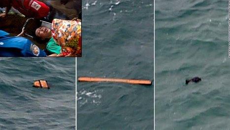 AirAsia bodies found - Air Asia plane crash fli...
