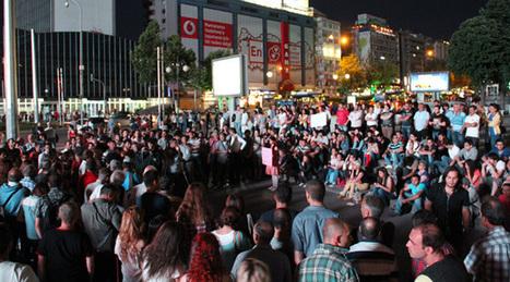 Ankaralı doğrudan demokrasi için parklarda, sokaklarda, meydanlarda! (gün-gün) | #OccupyGezi #SistemiİşgalEt | Scoop.it