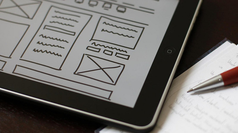 30 Useful User Experience (UX) Tools   A design journey   Scoop.it