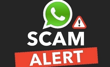 15 Tips to avoid WhatsApp Scams, viruses and hoaxes | Whatsapp Spy App | work | Scoop.it
