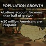 Census Data Show Hispanic Boom; Blacks Leave Cities for South, Suburbs   PBS NewsHour   March 24, 2011   HumanGeo@Parrish   Scoop.it