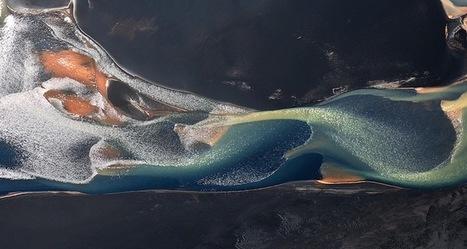 Iceland's Volcanic Rivers   ks3humanities   Scoop.it