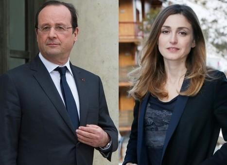 Comment les marques se sont appropriées l'affaire Hollande / Gayet | Communication 2.0 et réseaux sociaux | Scoop.it