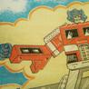 AI, NBI, Robotics & Cybernetics & Android Stuff