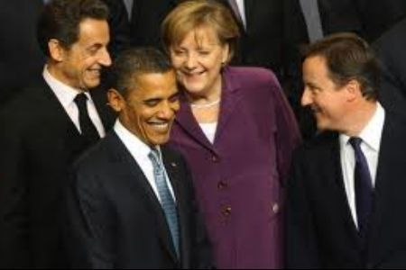 Euro leaders contribute to FR extremism | From Tahrir Square | Scoop.it