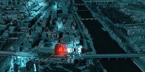 A Paris, on invente le Wikibuilding | STRATOGINA | Scoop.it