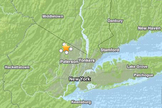 Small Earthquake Strikes New Jersey | Nancy Lockhart, M.J. | Scoop.it
