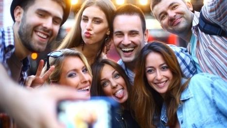 The selfie experience | LearnEnglishTeens | English Stuff | Scoop.it