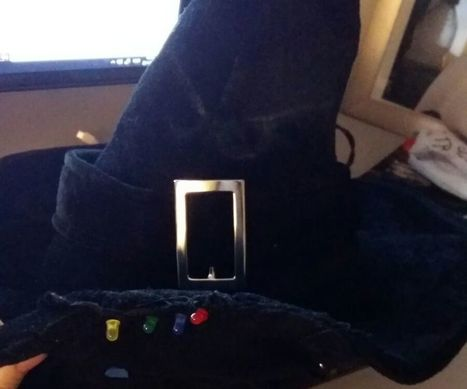 Harry Potter sorting hat with arduino | Raspberry Pi | Scoop.it