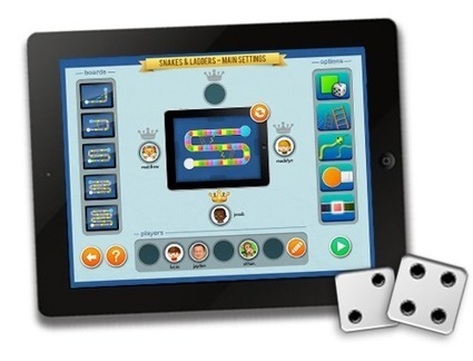 Happy Geese: A New iPad Gaming App for Children with Autism - Gadgets and Technology News (press release) | IPad Applications for The Autism Community | Scoop.it