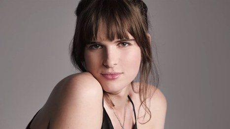 Hari Nef Is the First Transgender Model to Star in a L'Oréal U.S. Campaign | LGBT Online Media, Marketing and Advertising | Scoop.it