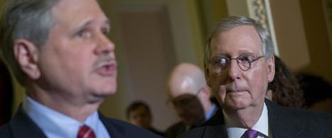 Senate Fails To Override Obama's Keystone Veto | Keystone XL: Affairs of State | Scoop.it
