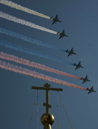 West Must Compromise on Victory Day   Opinion   Life in Moscow From an Expat Perspective   Scoop.it