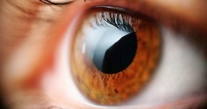 Exercices pour lutter contre la presbytie ou la fatigue de la vue | La santé des yeux | Scoop.it