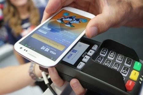 Paiement mobile : les Français toujours aussi peu intéressés   NFC marché, perspectives, usages, technique   Scoop.it