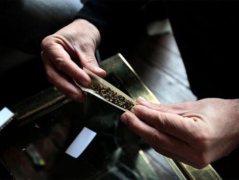 Uruguay advirtió que no le venderá marihuana a los extranjeros - Diario Uno   thc barcelona   Scoop.it