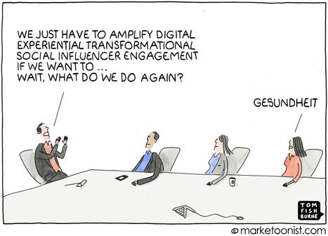 Digital Marketing Buzzwords | Social Media and Internet Marketing | Scoop.it