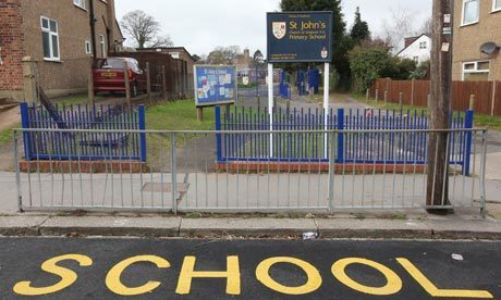 Church schools shun poorest pupils   Amusing, Shocking & Thought-Provoking News   Scoop.it