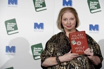 Hilary Mantel vence o Prémio Man Booker pela segunda vez | About Books | Scoop.it