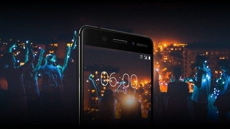 Nokia finally returns to the smartphone market | Mobile Technology | Scoop.it