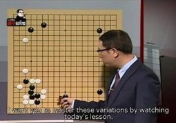 Get Baduk TV English for just $20 (or try the new day pass) | Go Board Game | Scoop.it