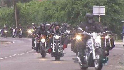 Victoria moves to restrict activities of bikies - ABC News (Australian Broadcasting Corporation) | Motorcycle Gangs and the Law in Australia | Scoop.it