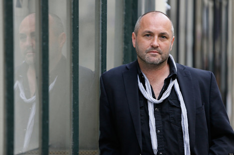 'Limerick witnessing a revolution in how it perceives itself' -Colum McCann  | The Irish Literary Times | Scoop.it