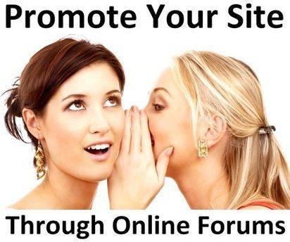 Forum Marketing Isn't Dead I Got Proof | Internet Marketing Z6 | Scoop.it