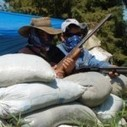 Indian Community Arms Themselves Against Mexican Drug Gang | Police Problems and Policy | Scoop.it