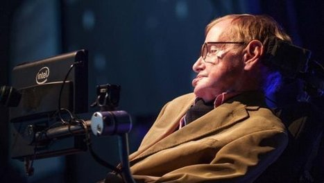 "Pour Stephen Hawking, l'intelligence artificielle ""pourrait mettre fin à la race humaine""   It's a geeky freaky cheesy world   Scoop.it"