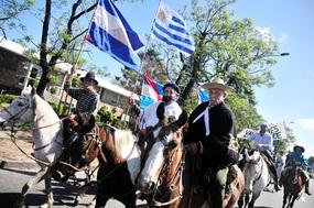 Uruguay / Una manifestación contra la megaminería para escuchar | MOVUS | Scoop.it