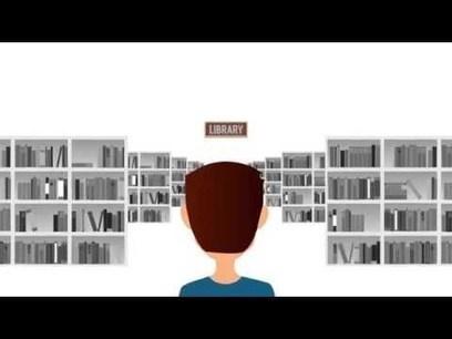 Geolocalización de libros en bibliotecas por Orex Digital | Libro electrónico y edición digital | Scoop.it