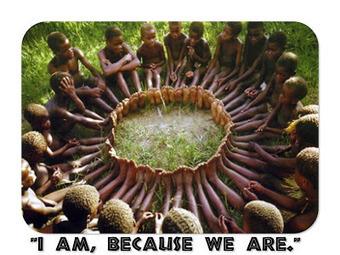 Ubuntu: I'm because WE are | Mindful Leadership & Intercultural Communication | Scoop.it