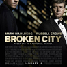 Mark Wahlberg Broken City Leather Costume