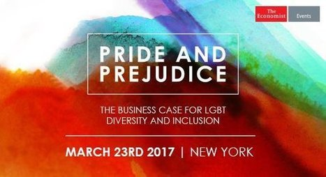 Pride and Prejudice – Business As A Catalyst For Change – 2017 | LGBT Online Media, Marketing and Advertising | Scoop.it