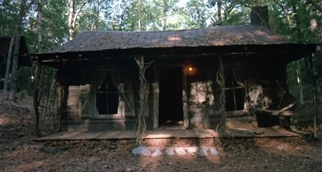 13 Tips For Surviving A Night In A Cabin In The Woods | Strange days indeed... | Scoop.it