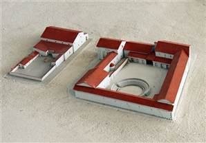 Unique Roman gladiator school unearthed | Jeff Morris | Scoop.it
