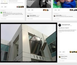Google uses machine learning to pull your personal photos into search results - The Verge   Connections Project   Scoop.it