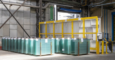 Saint-Gobain Sekurit, l'innovation pour ADN - The Good Factory