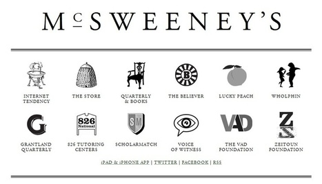 Les 10 médias les plus innovants | All things Twitter | Scoop.it