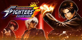 The King Of Fighters v12.10.00 Apk Android | Android Game Apps | Android Games Apps | Scoop.it