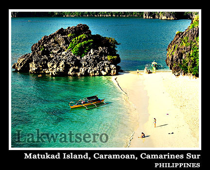 Caramoan: Hidden Paradise | It's More Fun in the Philippines | Scoop.it