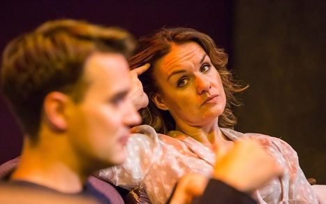 This Little Life of Mine at Park Theatre | Theatre review | Learn SEO | Scoop.it