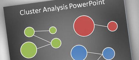 Cómo crear un diagrama de Análisis de Clúster en PowerPoint | Plantillas Power Point | Presentaciones PowerPoint | Scoop.it
