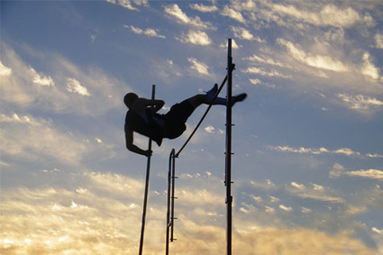 Cómo reiniciar tu talento y eliminar límites autoimpuestos | El Efecto Pigmalión | Siempre aprendiendo | Scoop.it